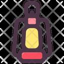 Lamp Oil Lantern Icon