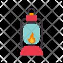 Lantern Flash Light Icon