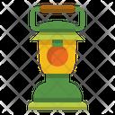Ilight Lantern Lamp Icon