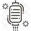 Lantern Illumination Celebration Icon