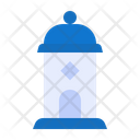 Lantern Ramadan Meal Icon
