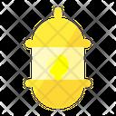 Lamp Festival Lantern Icon