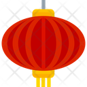 Lantern Decoration Light Icon