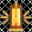 Lantern Lamp Il Icon