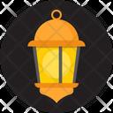Islam Kareem Lamp Icon
