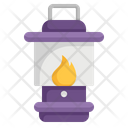 Lantern Light Night Icon