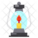 Candle Halloween Horror Icon