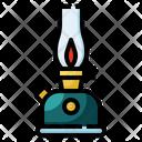Lantern Light Lamp Icon