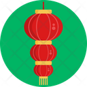 Chinese New Year New Year Decoration Icon