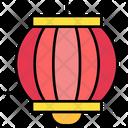 Lantern Decoration Icon