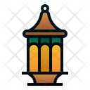 Lantern Fanoos Ramadan Icon