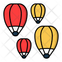 Lanterns Lantern Decoration Icon