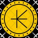 Laos Kip Icon