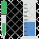 Lap Experiment Sample Icon