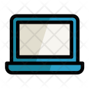 Laptop Screen Pc Icon