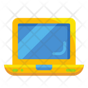 Laptop Computer Electronics Icon