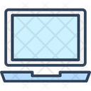 Laptop Laptop Pc Mac Icon