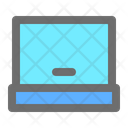 Laptop Notebook Technology Icon