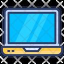 Laptop Computer Gadget Icon
