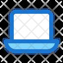 Laptop Web App Icon