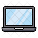 Laptop Notebook Laptop Pc Icon