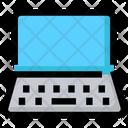 Device Laptop Computer Icon