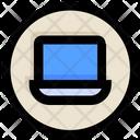 Ui Ux Laptop Icon