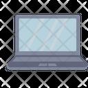 Laptop Notebook Hardware Icon