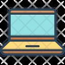 Laptop Pc Electronic Icon