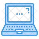 Laptop Technology Computer Icon