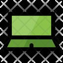 Laptop Ceo Internet Icon