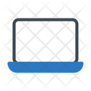Laptop Notebook Device Icon