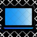 Laptop Device Komputer Icon