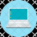 Laptop Pc Computer Icon