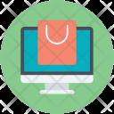 Laptop Carrybag Bag Icon