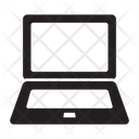 Computer Device Laptop Icon