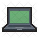 Laptop Computer Notebook Icon