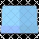 Laptop Display Device Icon