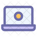 Laptop Personal Computer Icon