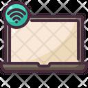 Wifi Free Wifi Electronic Device Icon