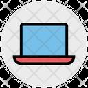 Laptop Probook Macbook Icon