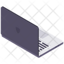 Laptop Workplace Technology Icon