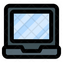 Laptop Computer Technology Icon