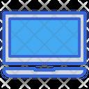 Laptop Computer Pc Icon