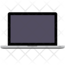 Laptop Computer Business Icon