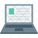 Laptop Pc Macbook Icon