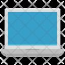 Laptop Pc Mac Icon