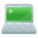 System Laptop Notebook Icon