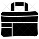 Laptop Bag Fabric Bag Portfolio Icon