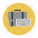 Laptop Bag Icon